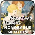 Rainbow Awards 2019 Honorable Mention