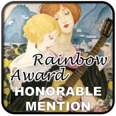 Love's Portrait Rainbow Awards Finalist