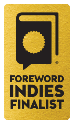 Love's Portrait - Foreword INDIES Book Of The Year Awards